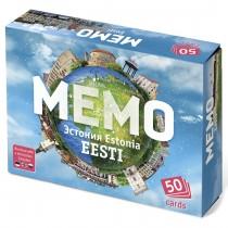МЕМО. Эстония.