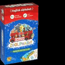 Zoolphabet English