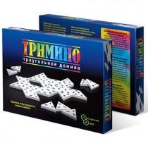 Тримино (треугольное...