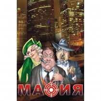 карточная Мафия 17 карт+...