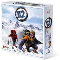 . К2 (об альпинистах)...