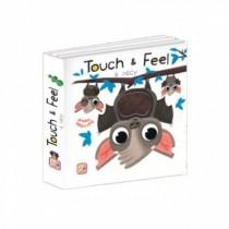 Малама Книжки Touch&feel В...