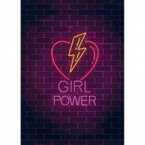 Girl Power. Тетрадь общая...