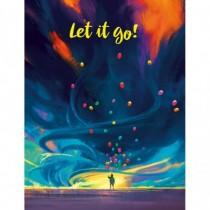 Let it go. Тетрадь общая...