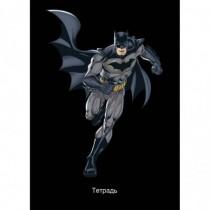 Бэтмен. Тетрадь (А5, 48 л....