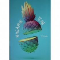 Тетрадь. Pineapple Time,...
