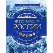 История России. Панорама...