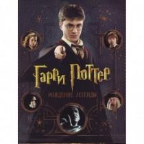 Гарри Поттер. Рождение...