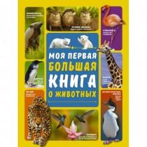 Моя первая большая книга о...