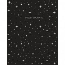 Bullet Journal (Черный)...