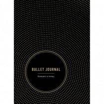 Bullet Journal. Блокнот в...