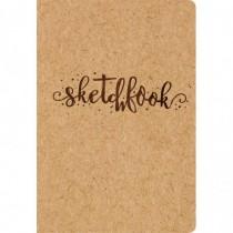 Скетчбук. Sketchbook