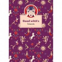 Блокнот. Good witchs...