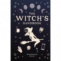 The witchs handbook....