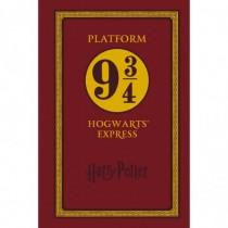 Блокнот. Гарри Поттер....