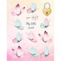Бабочки. My little secret...