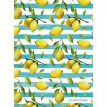 Лимоны. Ежедневник...