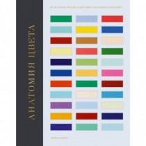 Анатомия цвета. Об истории...