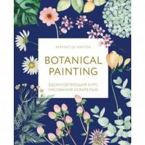 Botanical painting....