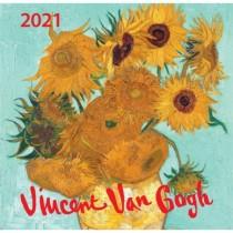 Ван Гог. Календарь...