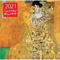 Густав Климт. Календарь...