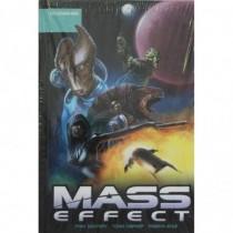 Mass Effect. Том 2. Основание