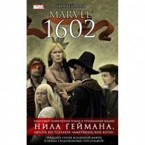 Marvel 1602