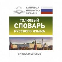 Толковый словарь русского...
