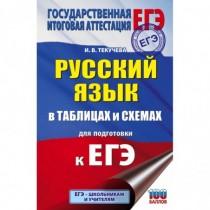 ЕГЭ. Русский язык в...