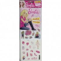 Barbie. Наклейки 2