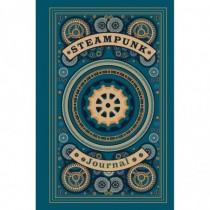Steampunk journal. Артефакт...