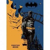 Бэтмен. Постер-бук 9 шт.