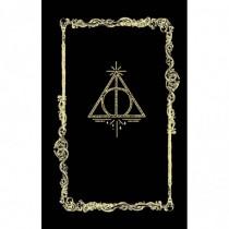 Блокнот. Гарри Поттер. Дары...
