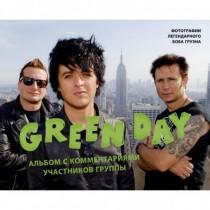 Green Day. Фотоальбом с...