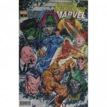 История вселенной Marvel 3