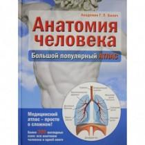 Анатомия человека: большой...