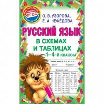 Русский язык в схемах и...