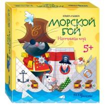 """Настольная игра """"Морской..."""