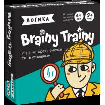 Brainy Trainy «Логика»