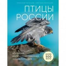 Птицы России. Большая...